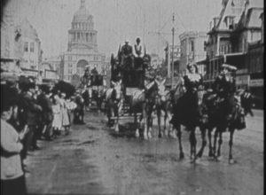 Old Time Films (1911)