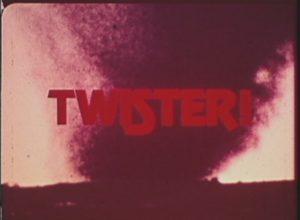 Twister! (1970)