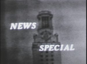UT Tower Shooting (1966)