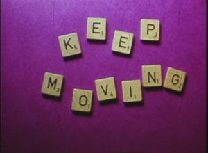 Keep Moving (1982)