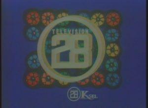 KSEL Promotional Spot (1969)