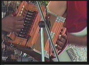 JD Walker Community Center Celebrates Juneteenth (1997)