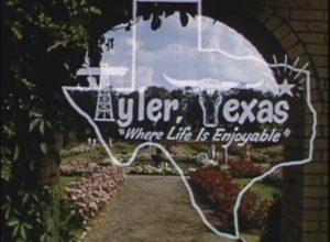 Tyler, Texas: Where Life Is Enjoyable (1955)