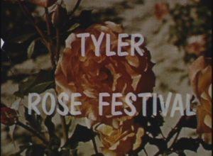 Tyler Rose Festival (1951)
