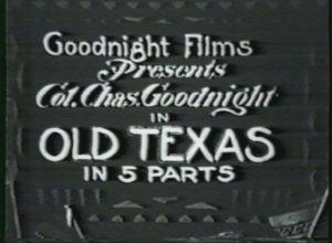 Old Texas (1916)