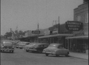 Our Town Austin (1955)
