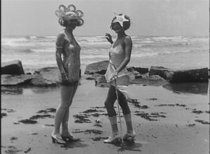 Galveston Bathing Girl Revue (1925)