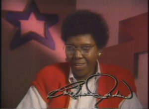 The Texas Experience: Barbara Jordan Presents Lyndon Baines Johnson (1986)