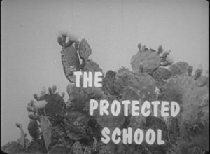 The Protected School (1965)