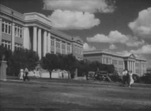 Sul Ross State Normal College (1936)
