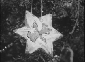 Texas in Review: Christmas Cookie Making and Tradition in Fredericksburg (1957)