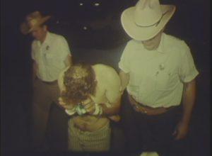 Johnny Meadows Arrest (1971)