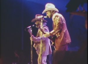 ZZ Top's Worldwide Texas Tour (1977)