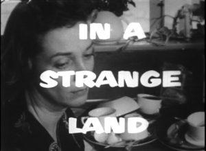In a Strange Land (1955)