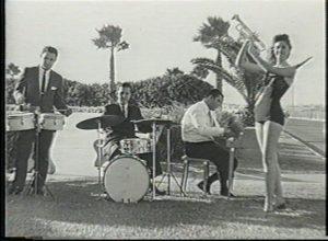 The Texas Jazz Festival Story (1997)