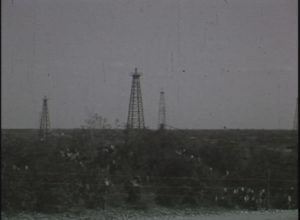 Texas Oil Fields (1937)
