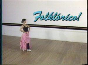 Folklórico! (1987)