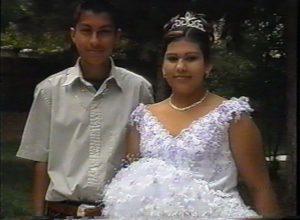 Quinceañera de Lorena (2005)