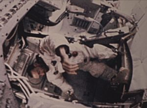 Apollo 7: Intravehicular Activity (1969)