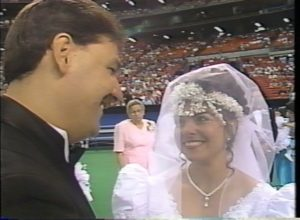 Ortiz Double Wedding (1993)