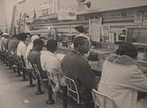 Lunch Counter Sit-Ins (1960)
