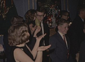 New Year's Eve Celebration (1962)