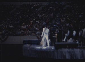 Elvis Presley at the Astrodome (1970)