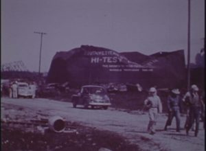 The Texas City Disaster (1947)