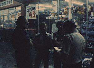 Moody Park Riot (1978)