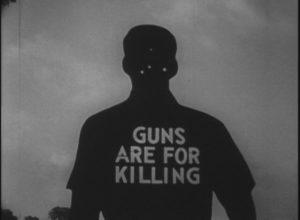 Guns Are for Killing (1966)