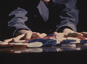 Gambler's Ghost (1973)