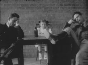 The Local Gang in Kidnappers Foil (1936)