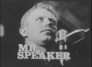 Mr. Speaker (1965)