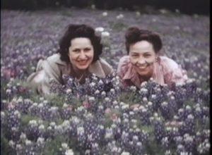 Lady Bird Johnson Home Movies (1943)