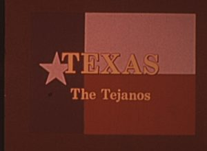 Texas: The Tejanos (1975)