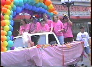 San Antonio Pride (1998)