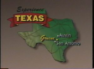 Made in Texas: Trans-Pecos, Paddlefish, Comal Springs, and Historic Gruene (1990)