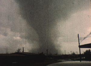 Tornado! (1964)